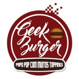 Geekburger Podcast - Topping #015 - Yoga Hosers