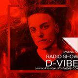 D-Vibe Radioshow - Season 2|Episode #02