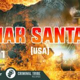 Molotov Cocktail #011 – Omar Santana [USA] guest mix (26.11.15 Criminal Tribe Radio)