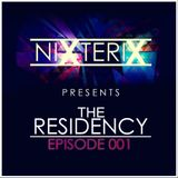 The Residency - #Episode 001