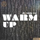 Warm Up MIX 2013