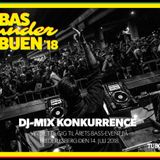 Bas Under Buen 2018 DJ-mix - JOHNNY BAKER