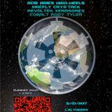 Révoltèk @ Satellites 2.0 Techn /no rules