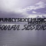 FunkySexySoulfulSessions Volume 2