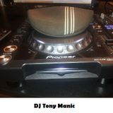 June Sessions - DJ Tony Manic