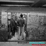 Onward Showcast #011 Only Onward Music mixed by Maxi Iborquiza
