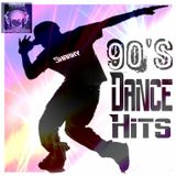 90's DANCE HITS (SHARKY PARTY MUSIC)