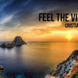Feel the vibe! dj Cristian D