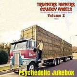 Truckers Kickers Cowboy Angels - Country Rock