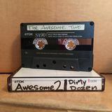 The Awesome Two (Special K & Teddy Tedd) 105.9 WNWK March 20, 1993