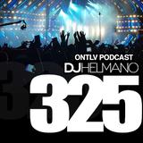 ONTLV PODCAST - Trance From Tel-Aviv - Episode 325 - Mixed By DJ Helmano