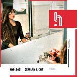 Hyp 265: Demian Licht