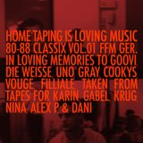 Home Taping Is Loving Music | 80-88 CLASSIX | VOL.01