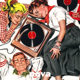 Take Five #32 - Le Grand Mix avec un temps d'avance
