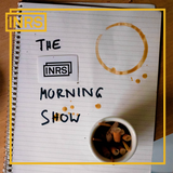 The INRS Morning Show Nr. 1