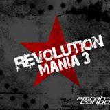 Emrah Canpolat - Revolution Mania 3 (Progressive)
