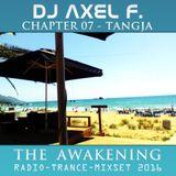 DJ Axel F. - Awakening - Tangja (Chapter 07)