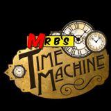 2019 02 22 Mr Bs Time Machine Volume 21
