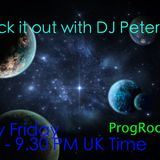 Check It Out with Dj PeterProg Friday 10th June 2016