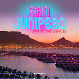 San Junipero : Back To The 80s
