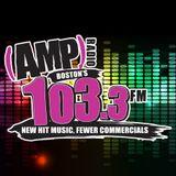 103.3 AMP Radio 9 O'clock Instamix (03-01-18)