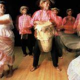 Cultura musical africana en la diáspora latina