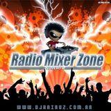 radio mixer zone vol 3 - dj kairuz