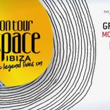 Patrick Topping @ Space Ibiza On Tour NYD18, The Greenwood Hotel - 01 January 2018