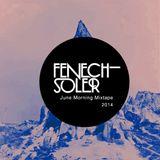 July Morning Mixtape 2014