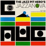 The Jazz Pit Vol.6 : Jazzanova