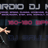 CARDIO DJ MIX DEMO-DJSAULIVAN