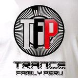 Louis Sanz pres. Trance Family Perú Podcast #5