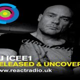 live on react radio 22 june 2017 released and uncovered