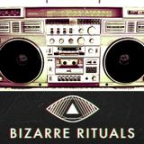 Bizarre Rituals Radio Show #09 - JANUARY 2015
