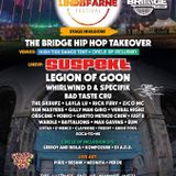 CoMusica presents The Bridge at Lindisfarne 2018