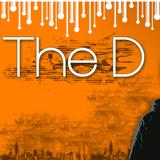 Radioshow The D Vol. 36 - 21.02.2012