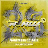 Deathmachine & The DJ Producer @ Club r_AW 27-11-2010