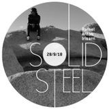 Solid Steel Radio Show 28/9/2018 Hour 2 - Rafael Anton Irisarri 'Ambient mix'