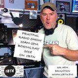 Nick Carling - Fruitful Boxing Day Special - 26.12.2018