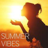 Tony Mateev - Summer Vibes 2013