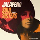 STANK! - Jalapeno Soul Sisters vol 1. - 28.9.2016.