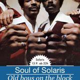 Laidback Sunday Soul Mix
