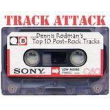 Fragile or Possibly Extinct: Track Attack - Dennis Rodman's Top 10 Post-Rock Tracks