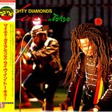 THE MIGHTY DIAMONDS - LIVE IN TOKYO, JAPAN 1985