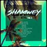 SHAMWEY Sound of different Styl vol.2.