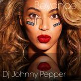 DJ Johnny Pepper - One  Hot Summer (Podcast) 20k6