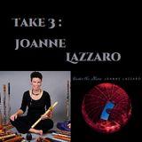 Take 3: Joanne Lazzaro