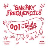Sneaky Frequencies 001 - SOULO STARR