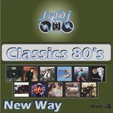 Classics 80's - Set 04 (New Way)