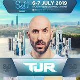 TJR Live at S2O Taiwan 2019 (July 6 Day 1)